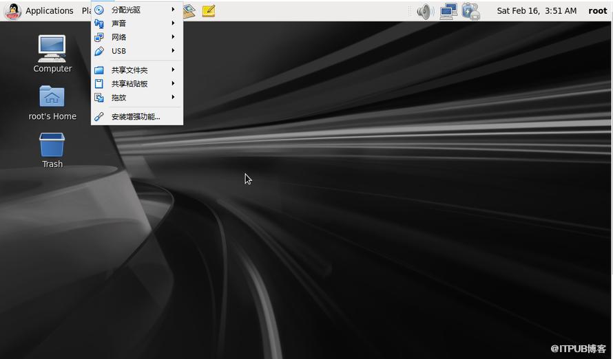 RAC详细部署方案-使用VM VirtualBox虚拟机搭建