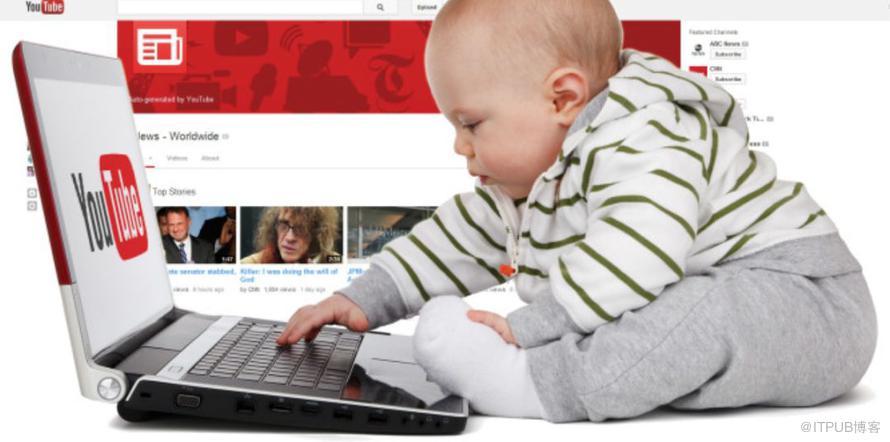 为什么我3岁的儿子有不良信用记录?儿童数据泄露问题暗潮汹涌