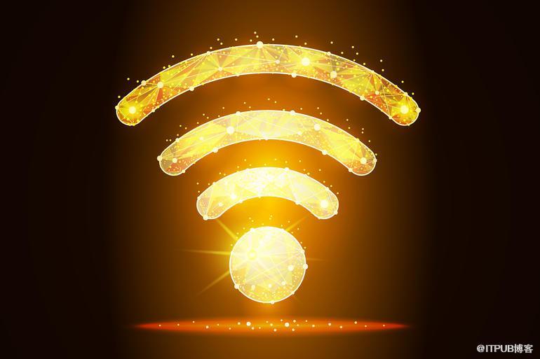 G已经来了,Wi-Fi