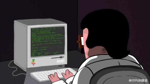 """码龄超过20年,依然对生活和编?#22363;?#28385;激情,这是三位70后""""老""""程序员的故事"""