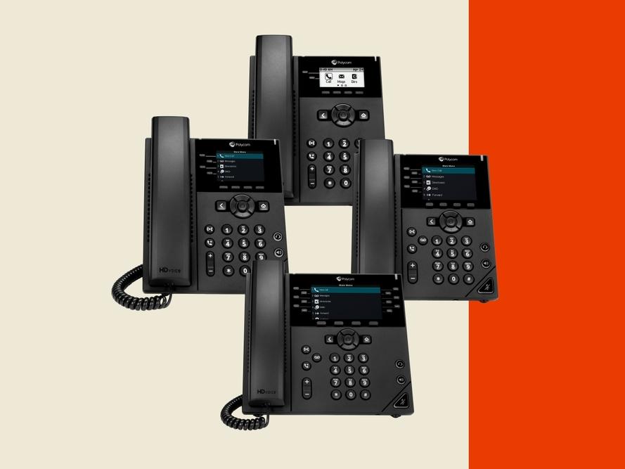 干货!IP桌面电话选购的五大要点