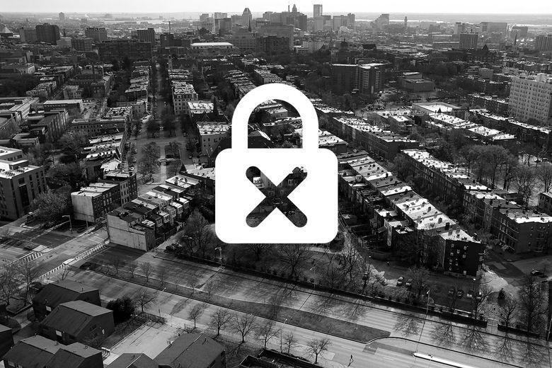黑客锁定市政系统勒索比特币,政府拒付赎金!全美最危险城市陷入瘫痪的第三周……