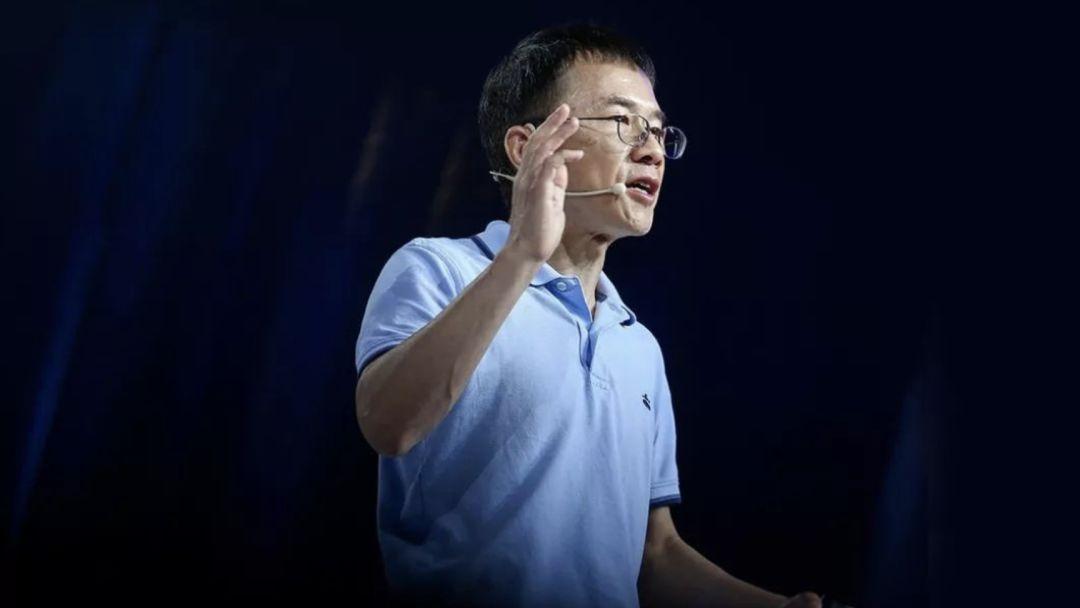 YC中國創始人陸奇:人工智能時代,芯片和底層軟件基本都要重做