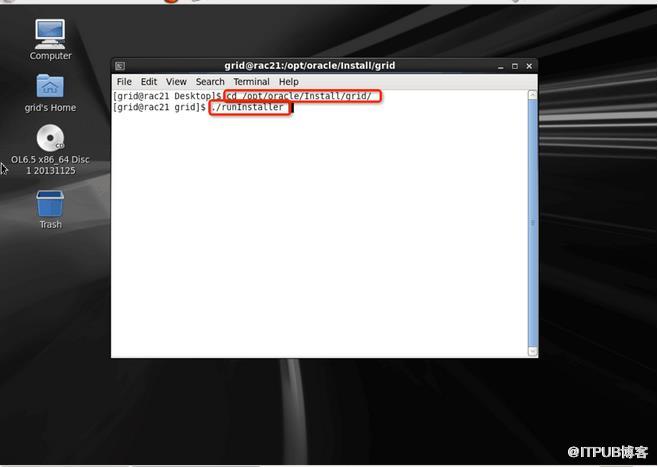 ORACLE11.2.0.4 RAC+ ASM安裝方法 (操作系統CENTOS7.6)