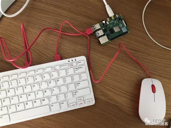 树莓派 4 正式发布!硬件性能大提升:CPU提升3倍,支持USB3.0、蓝牙5.0、千兆以太网、4G LPDDR4、H.265