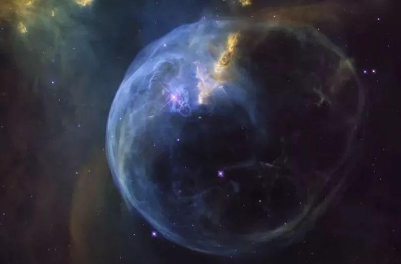 """全球首個AI宇宙模擬器發布!6億光年寬度,還""""自行""""跑出了暗物質"""