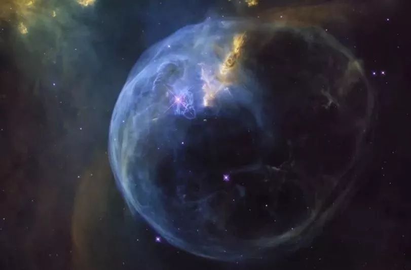 """全球首个AI宇宙模拟器发布!6亿光年宽度,还""""自行""""跑出了暗物质"""