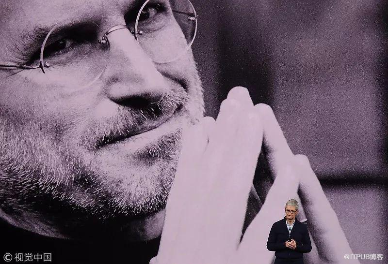 Linux之父:我就是觉得苹果太没意思!