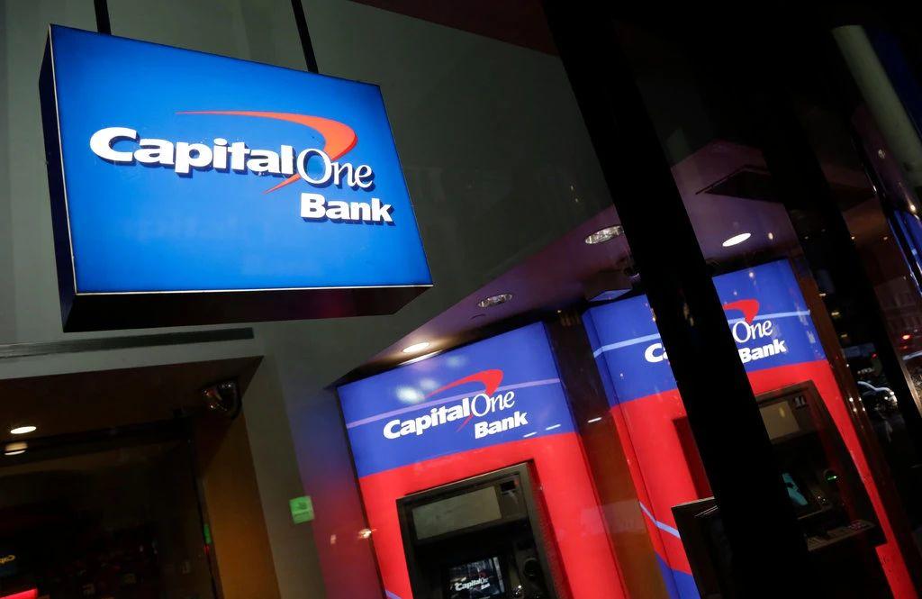 美国银行Capital One承认被黑客攻击,超1亿个人数据遭窃