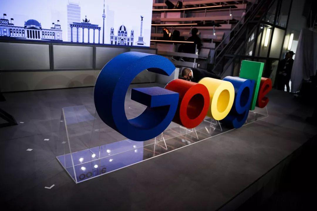 谷歌,被尘封的过去!