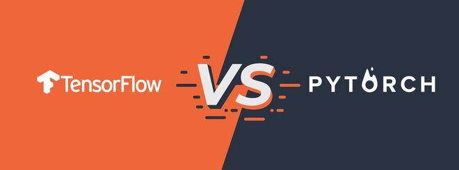 2019機器學習框架之爭:與Tensorflow競爭白熱化,進擊的PyTorch贏在哪里?