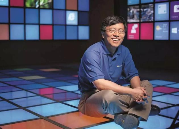 沈向洋离职微软!纳德拉亲笔信告别,美科技巨头最高级别华人告别硅谷
