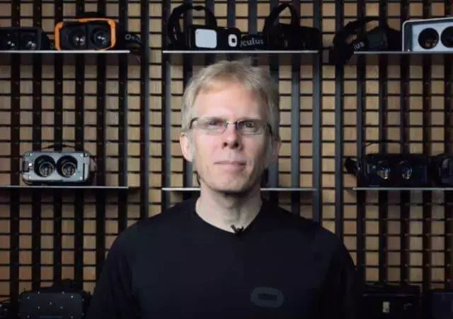 Oculus CTO、传奇程序员John Carmack宣布离职:我要去搞AI了!