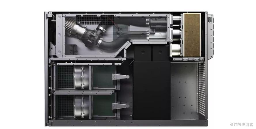史上最快AI计算机发布!谷歌TPU V3的1/5功耗、1/30体积,首台实体机已交付