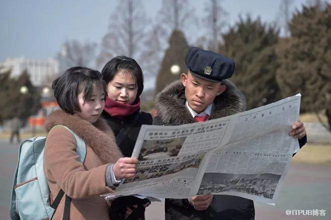 连不上 GitHub 的朝鲜,也开发出了人脸识别技术