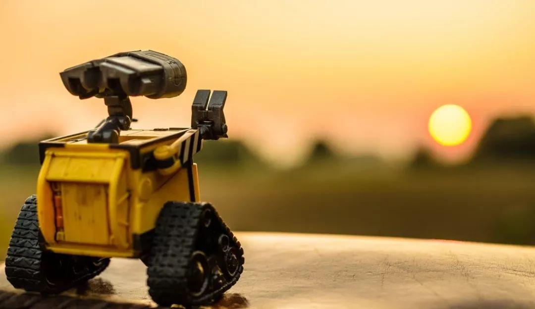 """互聯網是如何把""""原始人""""逼成""""機器人"""""""