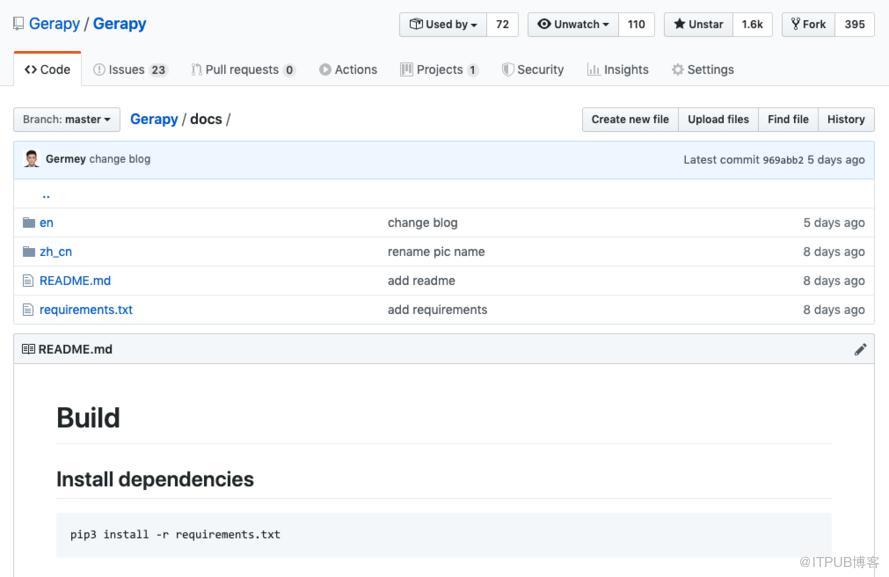 GitHub Actions,卧槽!牛批!