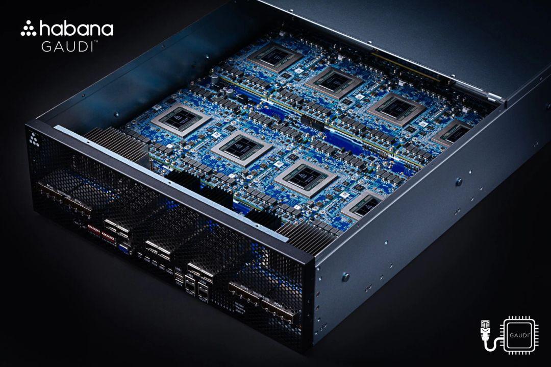 棄局5G基帶芯片,全力進軍AI芯片!英特爾20億美元收購以色列芯片公司Habana