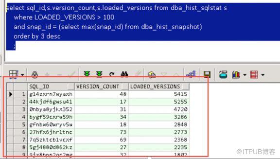 重启大法失效?详述Oracle11g因JDBC bug引发异常Library Cache Lock等待处理事件