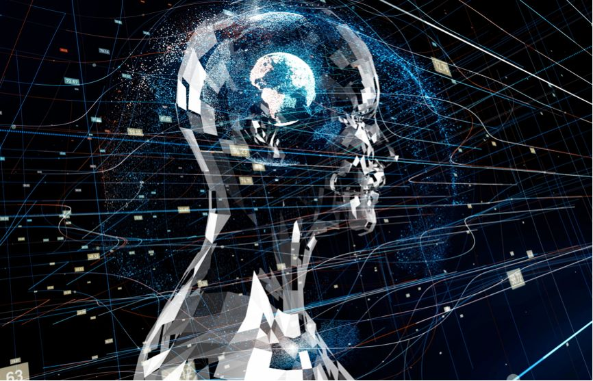 公布!達摩院2020年十大科技趨勢