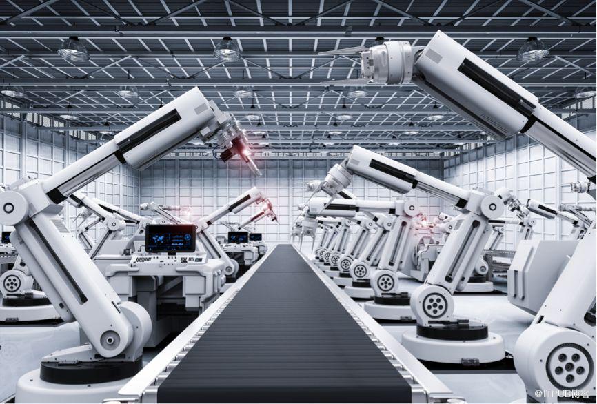 公布!达摩院2020年十大科技趋势