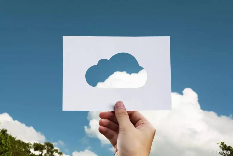 从云计算转向边缘计算