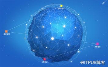 区块链开发技术:让疫情每一笔数据公开透明化
