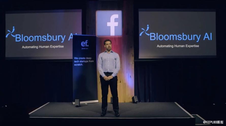 Facebook悄悄收购了一家AI初创公司,致力于论文和代码的免费开放