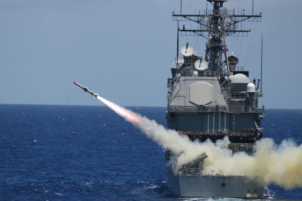 用機器學習分析美國新財年1萬個國防項目,7054億軍費都投給了哪些技術?