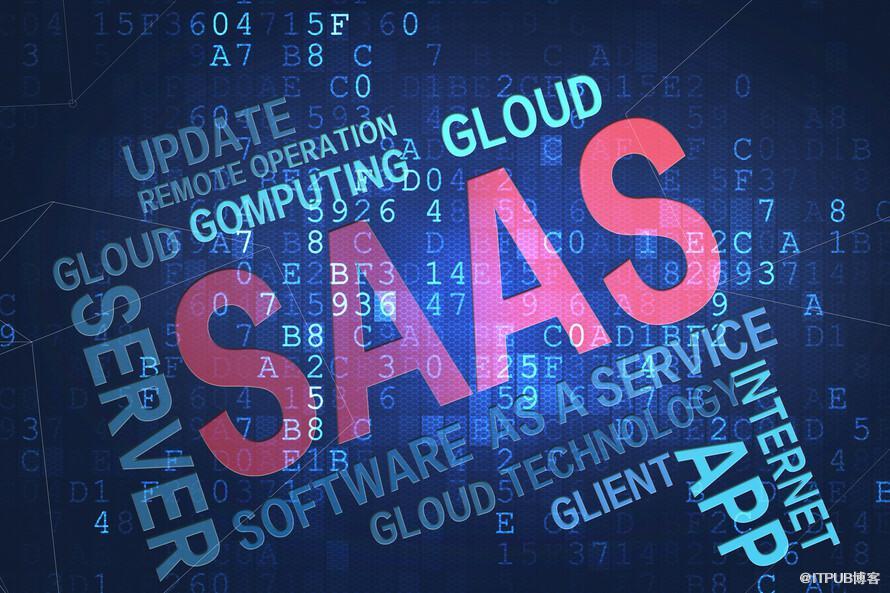 为什么说大企业SaaS是一门好生意?