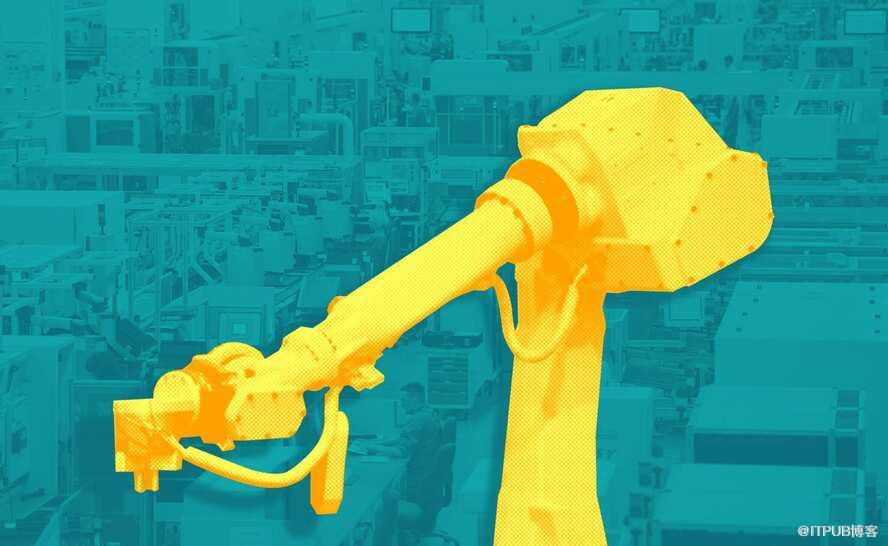 制造业将从智能工厂集成中获得4大优势