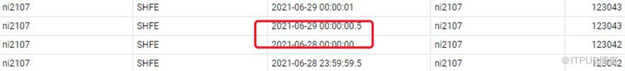 VNPY2中CTP数据凌晨0点时间戳的处理问题,和夜盘数据时间戳分析 python 第1张