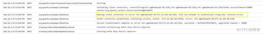 记录自定义kafka的parcel库,CDH安装kafka服务,无法安装过去的