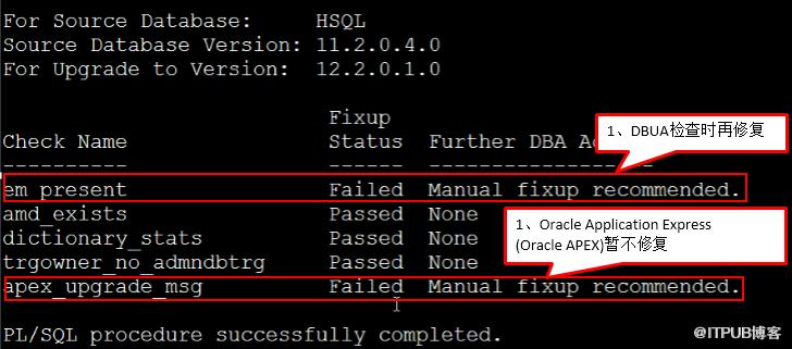 Oracle-Database-12c-12 2 0 1升级实战