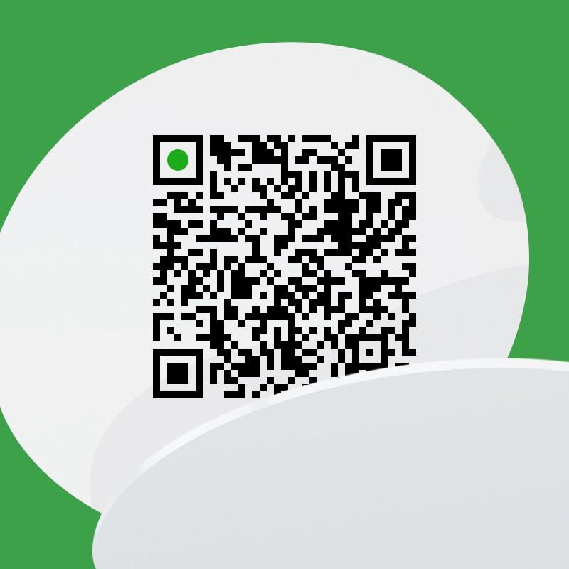 小麦苗的微信二维码