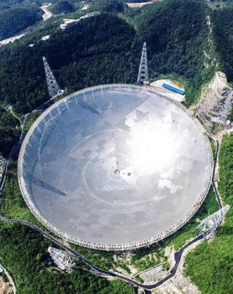 搜索脉冲星,ASC大赛拉近了我们和宇宙的距离