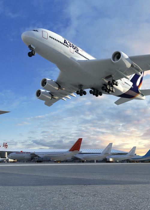 只為國際一流,中國商飛在創新的道路上加速奔跑