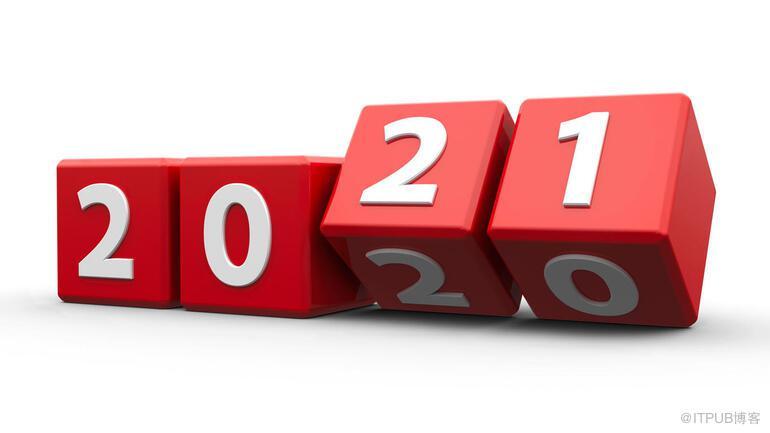 2021年物联网的五个预测和趋势