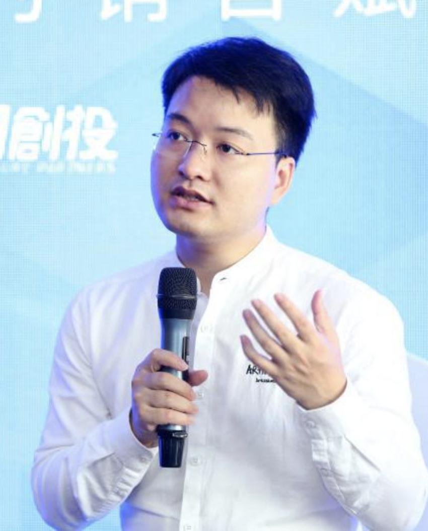 """SaaS領域再現""""黑馬"""",探跡科技獲1.2億B輪融資"""