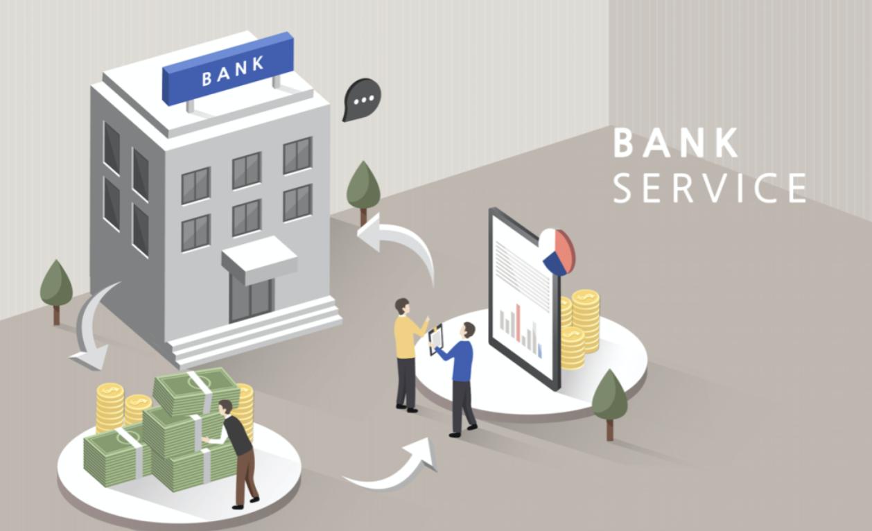 銀行業數字化轉型提速,核心數據怎么存,怎么管?
