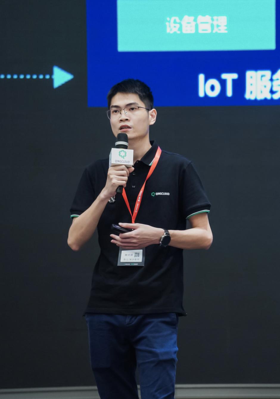 """QingStor分布式存儲全線升級,踐行""""為云而生、自主研發""""理念"""