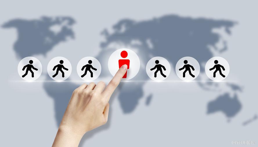 提升組織效能,為什么說只有HR SaaS還不夠?